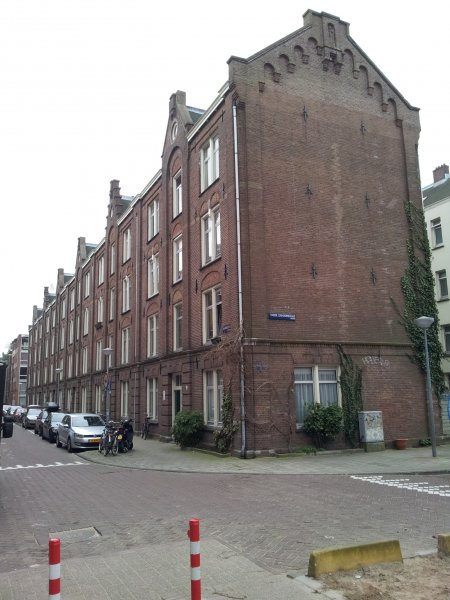 Blankenstraat (1878-1879).